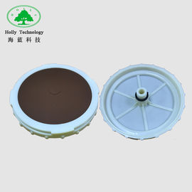 PTFE 8 Inch 	Membrane Disc Diffuser Pond Aeration  In Wastewater Treatment  For Pond Liner Pisciculture