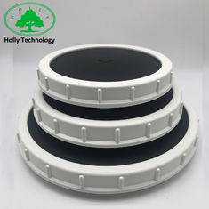 China White Black Blue  Epdm Air Diffuser For Sewage Treatment Aeration System PTFE supplier