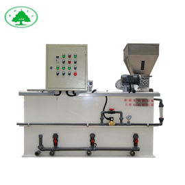 China Fully Automatic Automatic Chemical Dosing System For Feed Water Engineering Project distributor