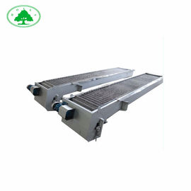 China Automatic Fine Multi Rake Bar Screen Screening Process In Wastewater Treatment distributor
