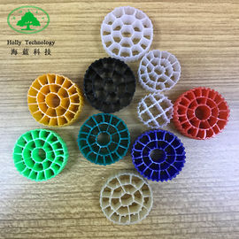 China Aquaculture MBBR Filter Media  K1 , Bio Filter Plastic Media Aquarium Industrial distributor