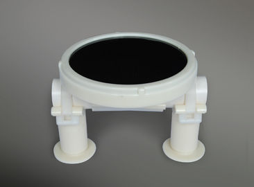 China EPDM Fine Bubble Aeration Systems For Water Treatment Wastewater Aeration distributor