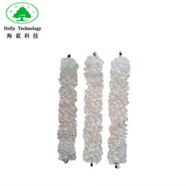 China High Efficiency Mbbr Filter Media Cord Bio Filter Media For Water Treatment factory